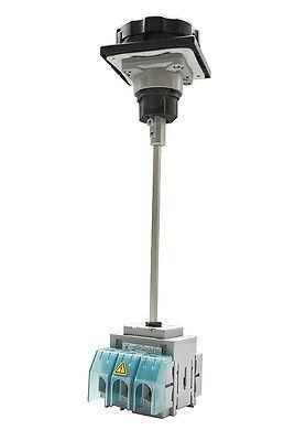 SIEMENS 3LD2814-OTK51 3LD2814-0TK51 SENTRON Lasttrennschalter 3LD Hauptschalter