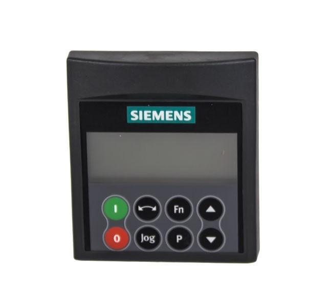 SIEMENS 6SE6400-0BP00-0AA0 B08/1.03
