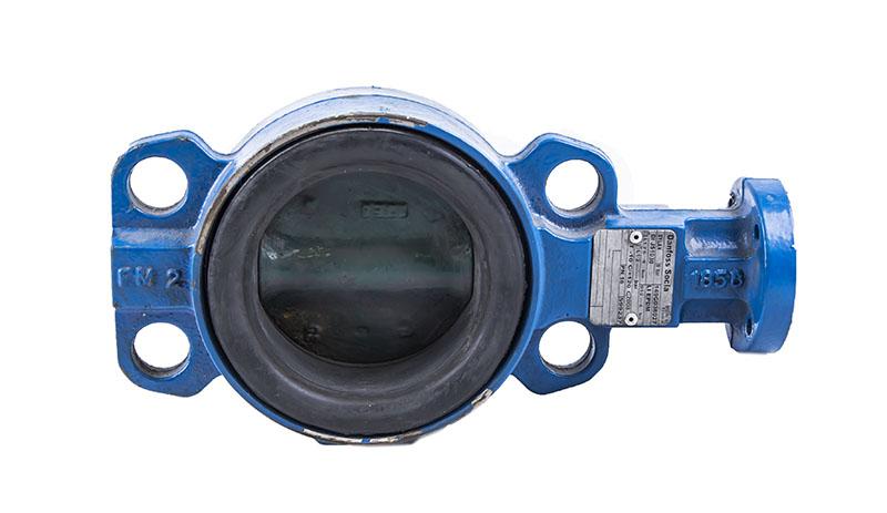 DANFOSS SOCLA SYLAX DI JS1030 SOCLA VALVE 149G038027 LI EPDM 599237 | eBay