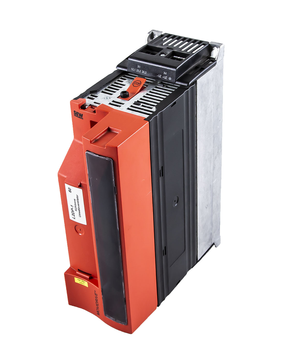 SEW EURODRIVE MDX61B0005-5A3-4-00 Movidrive Umrichter